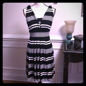 White House Black market casual dress